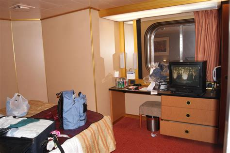Carnival Cabins by Carnival Cruise Cabins For 4 New Punchaos