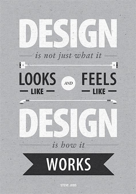 layout of quotes 18 inspirational quotes on design