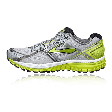 running shoes ghost ghost 8 running shoes 2e width 50