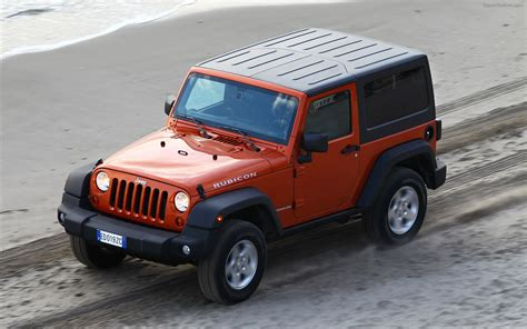 2012 Jeeps Wranglers Jeep Wrangler 2012 Widescreen Car Picture 07 Of 68