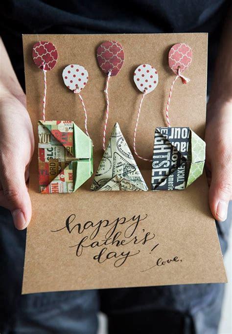 What Makes Up Paper - 父亲节简单折纸字母立体手工贺卡的制作方法图解教程 纸艺网
