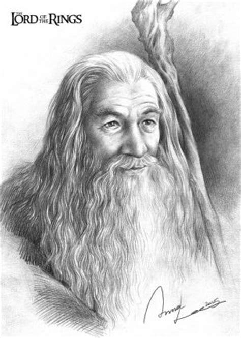 Be A Elf Lady: Pencil Art-LOTR