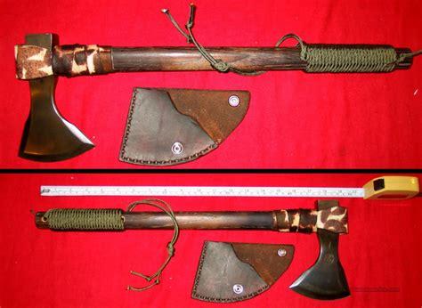 two hawks tomahawks two hawks warbeast tomahawk