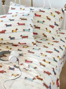 Flannel Bedding Set Dog Bedding For Kids Apartment Therapy