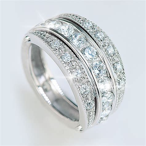 Diamondeau Swing Ring