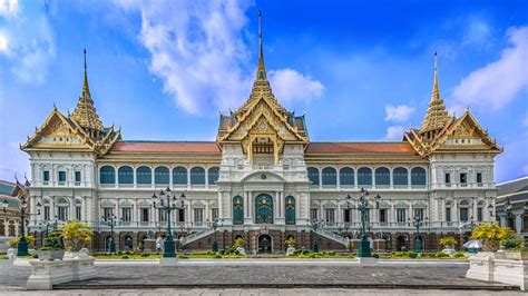 thai palace 15 things not to miss in thailand a lifetime trip