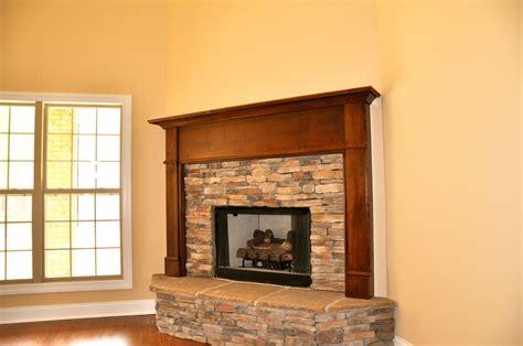 mission style fireplace mantel gen4congress