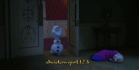 frozen wallpaper gangnam style shadowgirl123 images olaf and anna wallpaper and