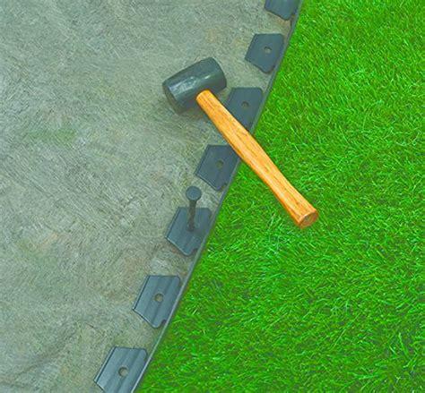 Landscape Edging Spikes Dimex Easyflex Plastic Landscape Edging Anchoring Spikes