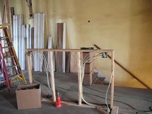 kitchen island electrical wiring kitchen get free image