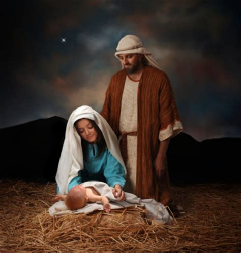 Mormon Birth Records The Birth Of Jesus