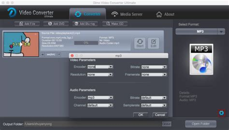 audio format of mp4 mp4 audio extractor how to convert mp4 to any audio