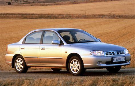 Kia Sephia Reviews 2000 Kia Sephia Pictures Cargurus