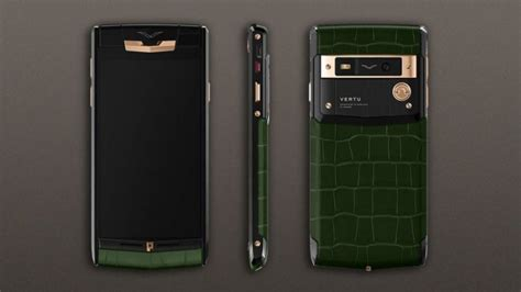vertu mobile no more 163 15000 phones as vertu mobile closes its doors