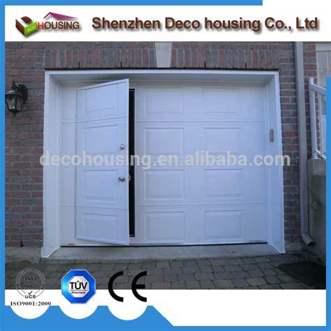 Garage Door Foam Panels by Garage Door Prices Galvanized Steel Pu Foam Insulated