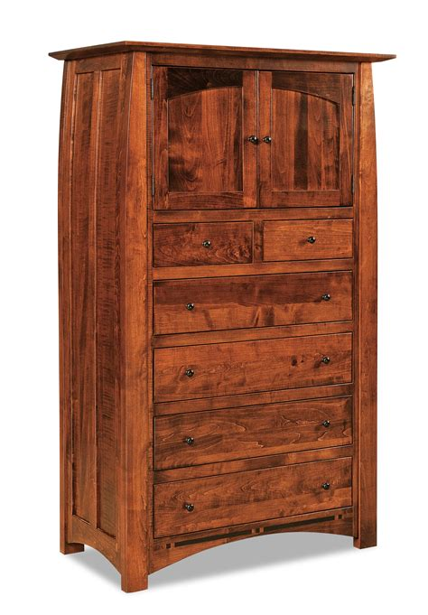 chest armoire boulder creek chest armoire hardwood creations