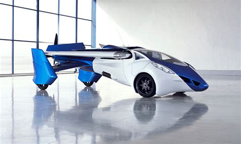 auto volante flying car approaches liftoff as most advanced prototype