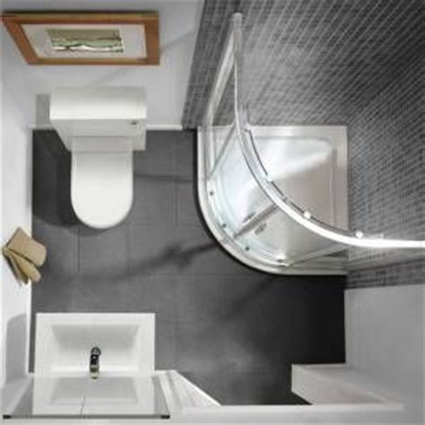 Ensuite Bathroom Sinks by 25 Best Ideas About Small Shower Room On