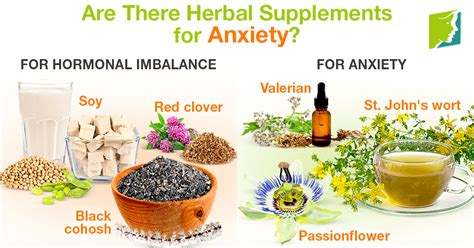 supplement for anxiety are there herbal supplements for anxiety