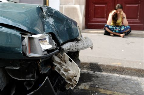 Car Crash Types by There Are 3 Types Of Distracted Driving Behaviors Do You