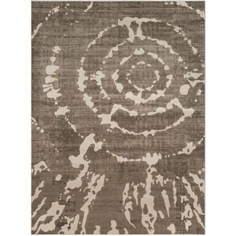 safavieh porcello rug safavieh porcello grey ivory 8 ft 2 in x 11 ft area rug prl7735e 8 the home depot