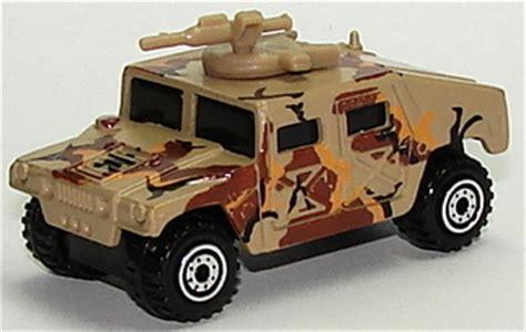 Hotwheels Humvee 598 u s charities racing team humvee orange track diecast