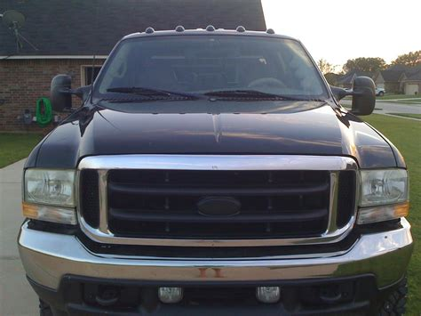 Ford Cab Lights by Cab Clearance Lights Installed Finally Ford Truck