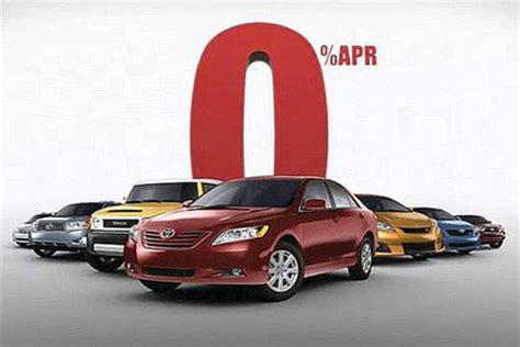 Toyota 0 Apr Gm S Toe Tag Sale Vs Toyota S Saved By Zero