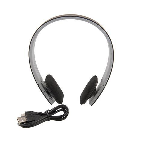 Lenovo Earphone Headphone Earphone Headset Speaker Phone new wireless bluetooth stereo headphone headset mic fit for laptop phones for ps3 skype lenovo