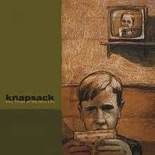 Knapsack Silver Sweepstakes - day three of my new life wikipedia