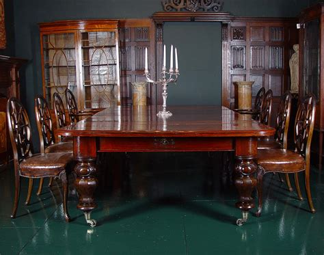 antique dining room tables for sale antique mahogany dining room furniture alliancemv com