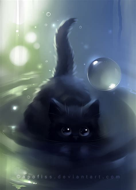 themes of black cat daily hunt by apofiss on deviantart
