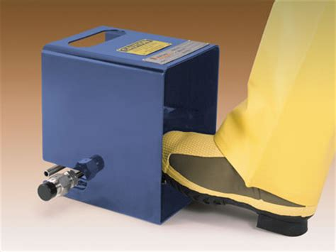 foot controls | nlb corporation