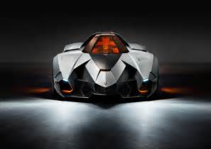 2013 Lamborghini Egoista Concept Lamborghini Unveils Egoista Concept At Company S 50th