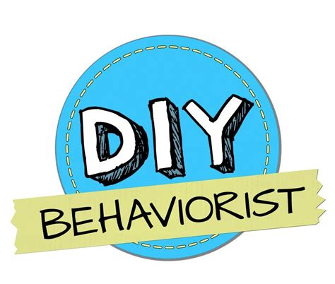 diy logo diy behaviorist adam gillitt