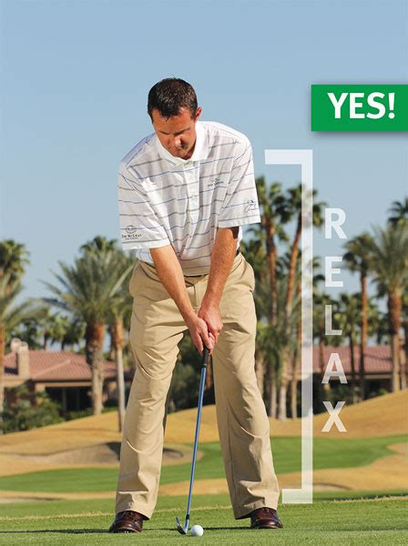 core golf swing the core 4 of great iron shots golf tips magazine