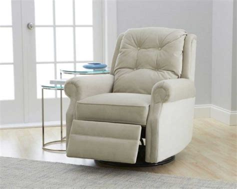 Armchair Living Room Swivel Rocker Chairs For Living Room With Footrest Ideas