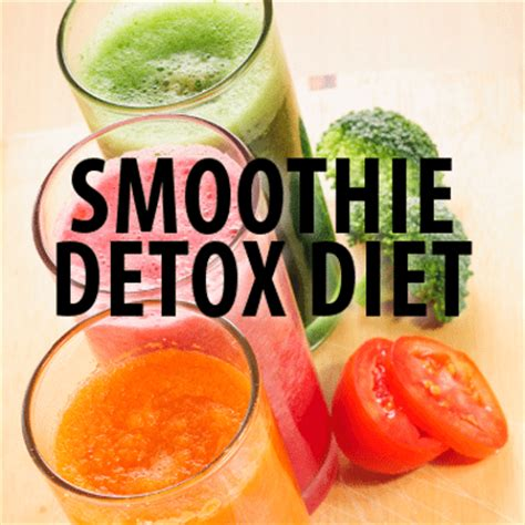 How To Smoothie Detox by Dr Oz 3 Day Detox Turbo Cleanse Healthy Smoothie Detox