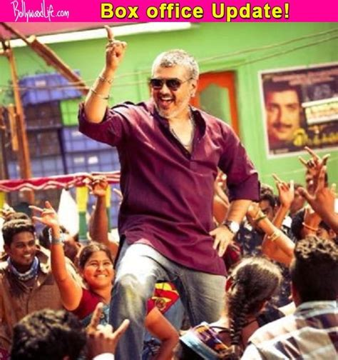 Box Office Forum by Vedalam Box Office Collection Ajith S Mass Entertainer