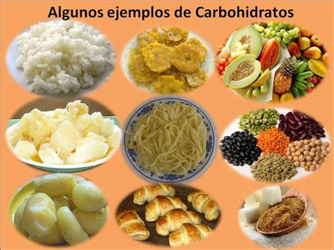 alimentos ricos en carbohidratos que alimentos tienen carbohidratos related keywords que