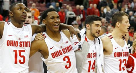 Ohio State Background Check Ohio State Checks In At No 22 In Ap Poll After 6 0 Start To Conference Play Eleven