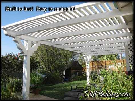 Patio Cover Beam Span greengate ranch remodel backyard 4