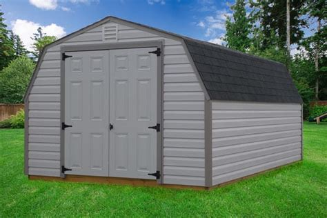 vinyl sheds  sale  ky tn eshs utility buildings