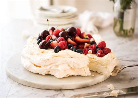 Pavlova For Pavlova by Pavlova Recipetin Eats