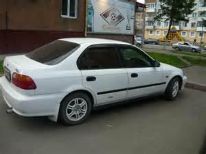 2000 honda civic ferio pictures 1300cc gasoline ff