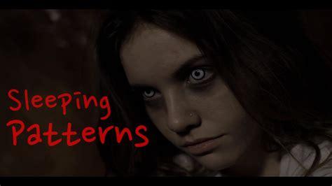short film about ghost sleeping patterns horror short film 2014 youtube
