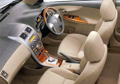 Toyota Corolla Altis 2013 Interior Toyota Corolla Altis Interior Honda Bmw Ford And Other Car
