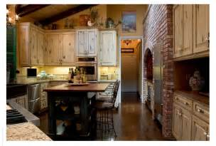 Old Country Kitchen Designs Country Kitchen As An Addittion To Your Home Think