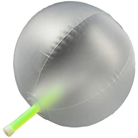 glow beach ball dk