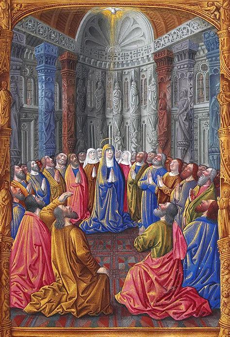 imagenes religiosas miniaturas mejores 31 im 225 genes de pentecost 233 s en pinterest esp 237 ritu